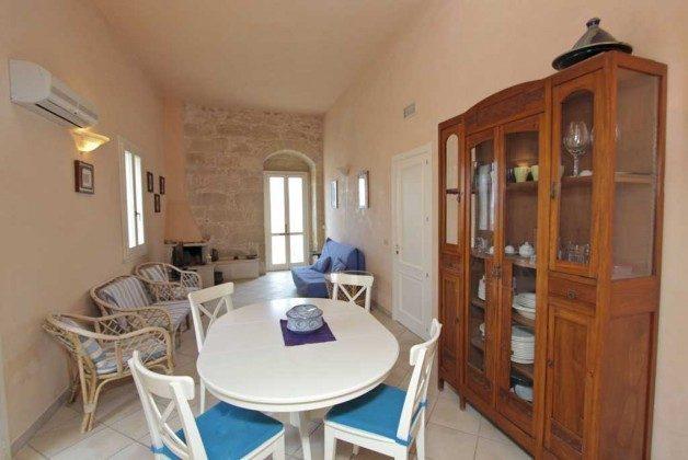 Essbereich Marina di Ragusa Strandwohnung Ref: 174333-6