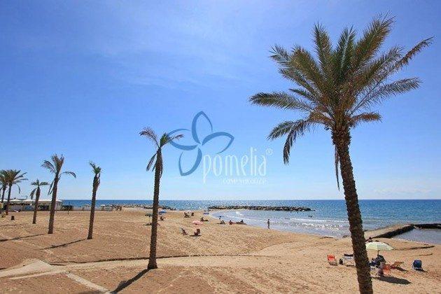 Am Strand Marina di Ragusa Strandwohnung Ref: 174333-6