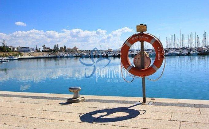 Am Hafen Marina di Ragusa Strandwohnung Ref: 174333-6
