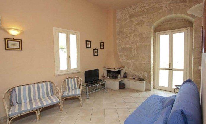 Wohnbereich Marina di Ragusa Strandwohnung Ref: 174333-6