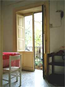 Ferienwohnung Sizilien Trapani Casa Orfane
