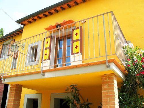 Bild 2 - Ferienwohnung Empoli - Ref.: 150178-1265 - Objekt 150178-1265