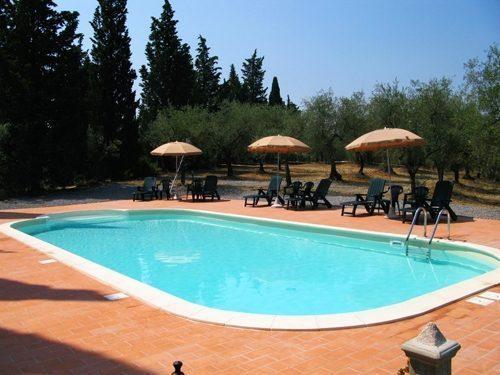 Bild 12 - Ferienwohnung Empoli - Ref.: 150178-1266 - Objekt 150178-1266