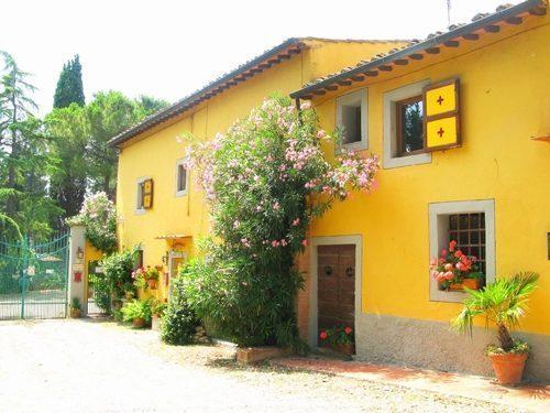 Bild 19 - Ferienwohnung Empoli - Ref.: 150178-1266 - Objekt 150178-1266
