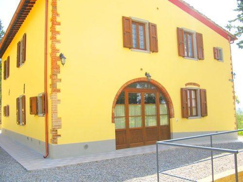 Bild 21 - Ferienwohnung Empoli - Ref.: 150178-1266 - Objekt 150178-1266