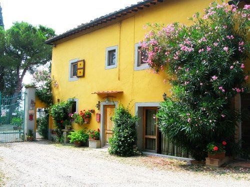 Bild 23 - Ferienwohnung Empoli - Ref.: 150178-1266 - Objekt 150178-1266