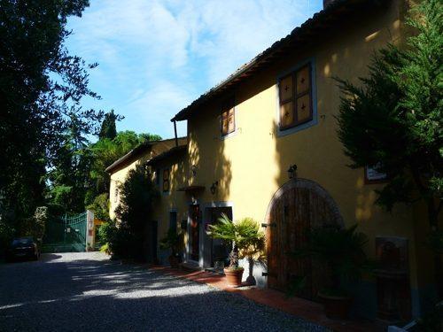 Bild 24 - Ferienwohnung Empoli - Ref.: 150178-1266 - Objekt 150178-1266