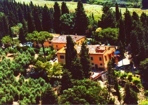 Bild 19 - Ferienwohnung Empoli - Ref.: 150178-1268 - Objekt 150178-1268