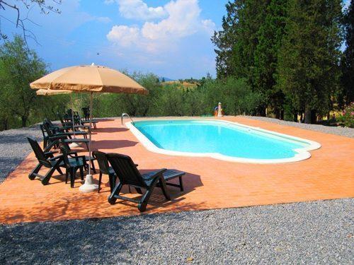 Bild 4 - Ferienwohnung Empoli - Ref.: 150178-1268 - Objekt 150178-1268
