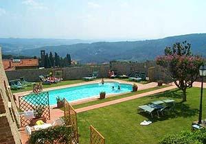 Bild 2 - Ferienwohnung Carmignano - Ref.: 150178-361 - Objekt 150178-361