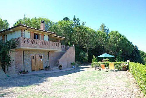 Bild 8 - Ferienhaus Montaione - Ref.: 150178-457 - Objekt 150178-457