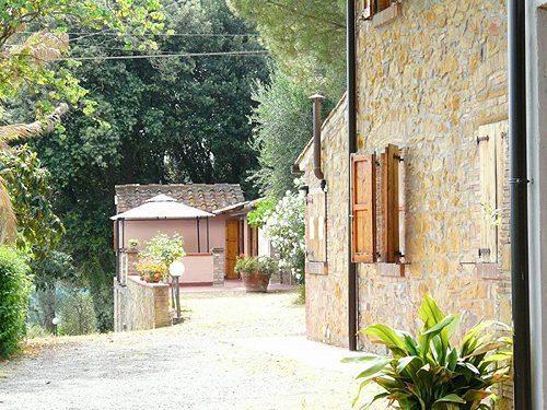 Bild 20 - Ferienwohnung Montaione - Ref.: 150178-460 - Objekt 150178-460