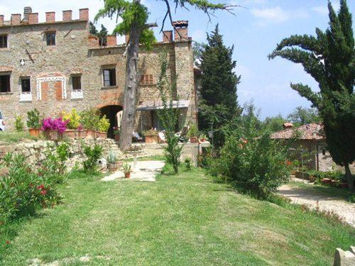 Bild 12 - Ferienwohnung Greve in Chianti - Ref.: 150178-480 - Objekt 150178-480