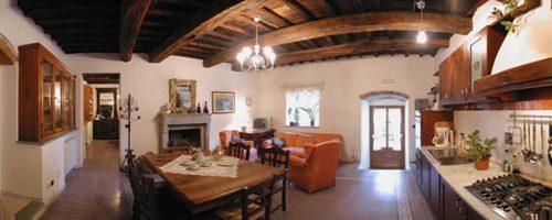 Bild 4 - Ferienwohnung Greve in Chianti - Ref.: 150178-480 - Objekt 150178-480
