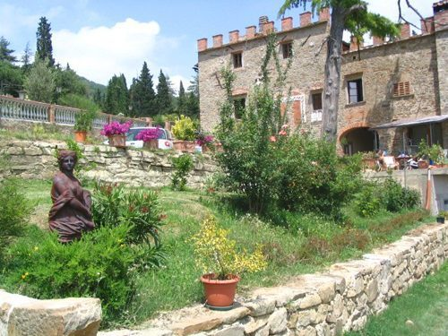Bild 2 - Ferienwohnung Greve in Chianti - Ref.: 150178-481 - Objekt 150178-481