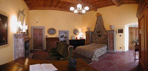 Bild 14 - Ferienwohnung Greve in Chianti - Ref.: 150178-484 - Objekt 150178-484