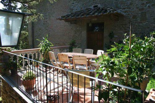 Bild 10 - Ferienwohnung Greve in Chianti - Ref.: 150178-485 - Objekt 150178-485