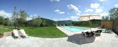 Bild 3 - Ferienwohnung Greve in Chianti - Ref.: 150178-485 - Objekt 150178-485