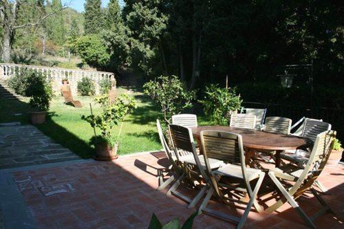 Bild 9 - Ferienwohnung Greve in Chianti - Ref.: 150178-485 - Objekt 150178-485