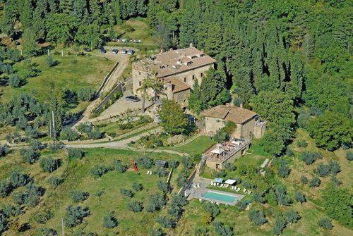 Bild 11 - Ferienwohnung Greve in Chianti - Ref.: 150178-487 - Objekt 150178-487