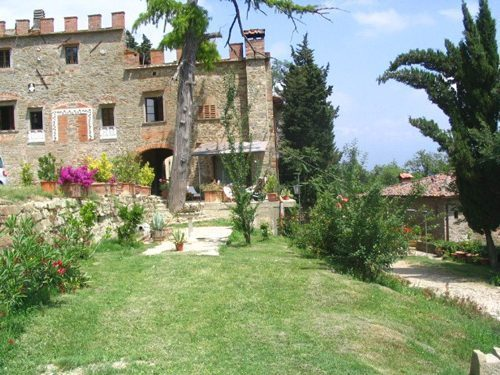 Bild 13 - Ferienwohnung Greve in Chianti - Ref.: 150178-487 - Objekt 150178-487