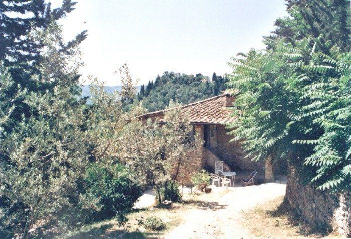 Bild 14 - Ferienwohnung Greve in Chianti - Ref.: 150178-487 - Objekt 150178-487