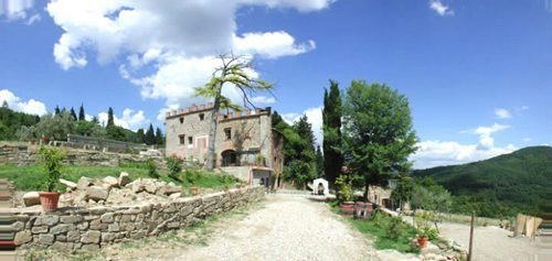 Bild 4 - Ferienwohnung Greve in Chianti - Ref.: 150178-487 - Objekt 150178-487