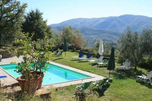 Bild 2 - Ferienwohnung Greve in Chianti - Ref.: 150178-490 - Objekt 150178-490