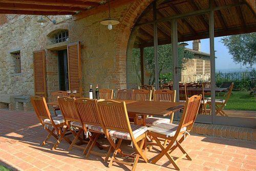 Bild 3 - Ferienhaus Vico d`Elsa - Ref.: 150178-504 - Objekt 150178-504
