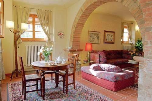 Bild 6 - Ferienhaus Vico d`Elsa - Ref.: 150178-504 - Objekt 150178-504