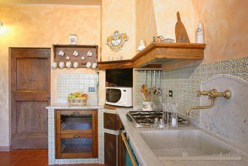 Bild 9 - Ferienhaus Vico d`Elsa - Ref.: 150178-504 - Objekt 150178-504