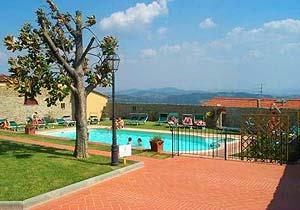 Bild 11 - Ferienwohnung Carmignano - Ref.: 150178-81 - Objekt 150178-81