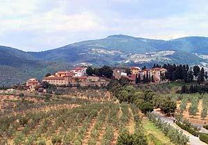 Bild 7 - Ferienwohnung Carmignano - Ref.: 150178-81 - Objekt 150178-81
