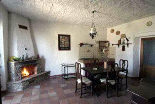 Bild 3 - Toskana Landgut Paterno nahe S.Gimignano Rif 400 - Objekt 1458-10