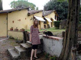 Bild 9 - Toskana Siena Landgut Poggio Alla Fame - Objekt 1458-11