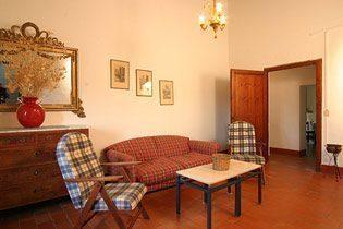 Bild 12 - Toskana Colle Val d`Elsa Weingut Belvedere - RI... - Objekt 1458-15