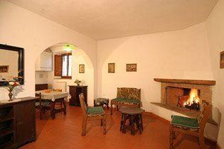 Bild 18 - Toskana Colle Val d`Elsa Weingut Belvedere - RI... - Objekt 1458-15