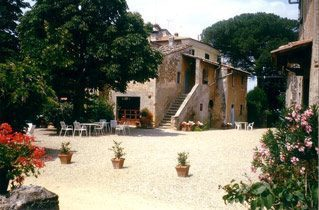 Bild 2 - Toskana Colle Val d`Elsa Weingut Belvedere - RI... - Objekt 1458-15