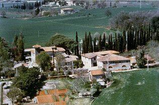 Bild 5 - Toskana Colle Val d`Elsa Weingut Belvedere - RI... - Objekt 1458-15