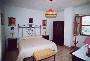 Bild 10 - Toskana Colle Val D'Elsa Bauernhaus La Pieve - ... - Objekt 1458-16
