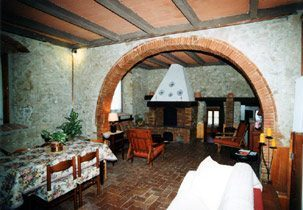 Bild 14 - Toskana Colle Val D'Elsa Bauernhaus La Pieve - ... - Objekt 1458-16