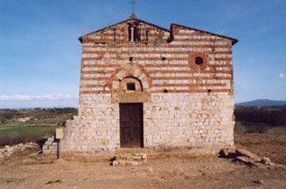 Bild 15 - Toskana Colle Val D'Elsa Bauernhaus La Pieve - ... - Objekt 1458-16