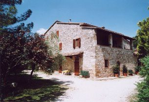 Bild 2 - Toskana Colle Val D'Elsa Bauernhaus La Pieve - ... - Objekt 1458-16