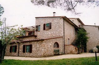 Bild 4 - Toskana Colle Val D'Elsa Bauernhaus La Pieve - ... - Objekt 1458-16