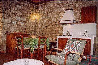 Bild 7 - Toskana Colle Val D'Elsa Bauernhaus La Pieve - ... - Objekt 1458-16
