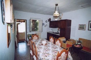 Bild 9 - Toskana Colle Val D'Elsa Bauernhaus La Pieve - ... - Objekt 1458-16