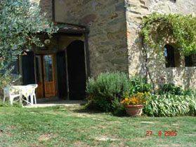 Bild 12 - Toskana Greve in Chianti Fattoria La Sala RIF 1100 - Objekt 1458-18