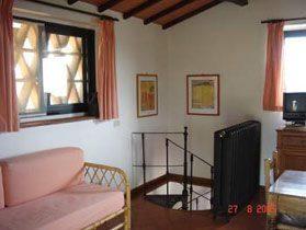 Bild 7 - Toskana Greve in Chianti Fattoria La Sala RIF 1100 - Objekt 1458-18