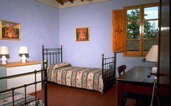 Bild 13 - Toskana Castelfiorentino Ferienwohnungen Fattor... - Objekt 1458-32