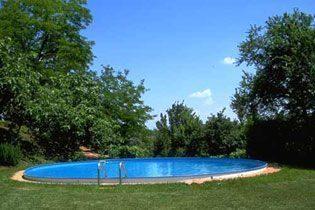 Ferienwohnung Toskana mit Kamin